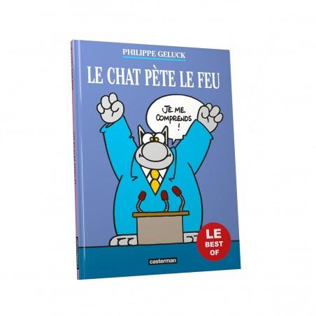 LE TOP DU CHAT (BEST OF 5)