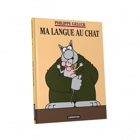 MA LANGUE AU CHAT (TOME 6)