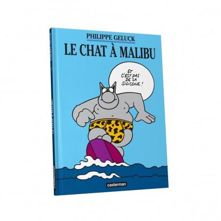 LA CHAT À MALIBU (TOME 7)