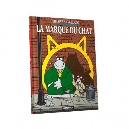 LA MARQUE DU CHAT (TOME 14)