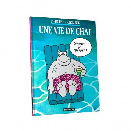 UNE VIE DE CHAT (TOME 15)