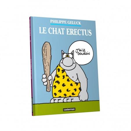 LE CHAT ERECTUS (TOME 17) - ÉDITION HORS PAIRE