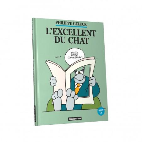 L'EXCELLENT DU CHAT (BEST OF 2)
