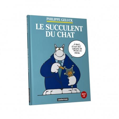 LE SUCCULENT DU CHAT (BEST OF 3)
