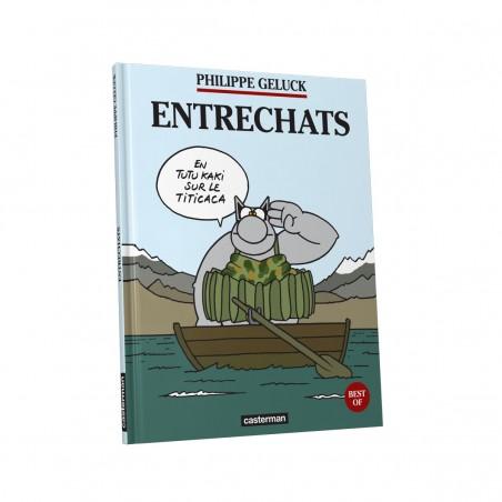 ENTRECHATS (BEST OF 4)