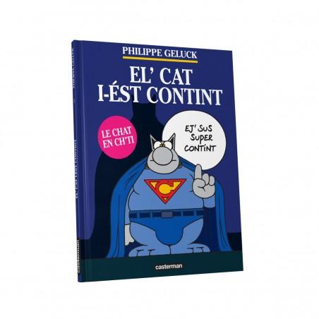 EL' CAT I-ÉST CONTINT