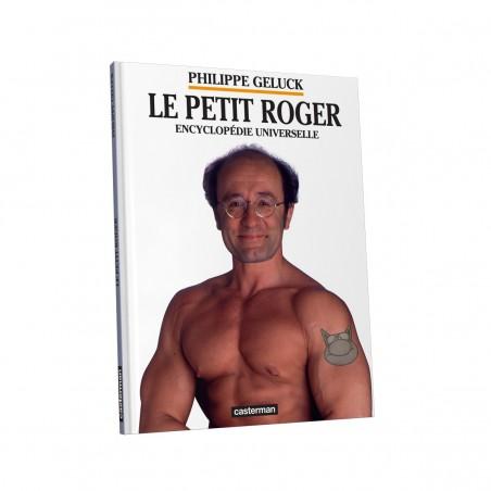 LE PETIT ROGER