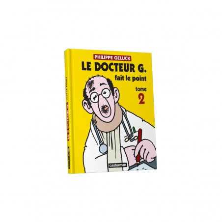 LE DOCTEUR G. FAIT LE POINT