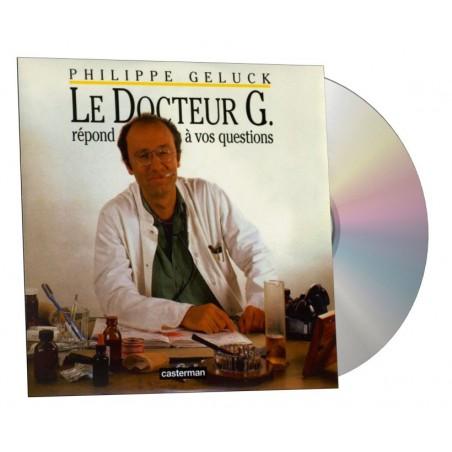 PACK DOCTEUR G ET LE PETIT ROGER