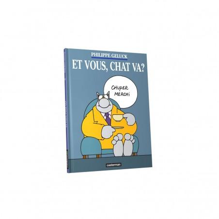 ET VOUS, CHAT VA ? (TOME 12)