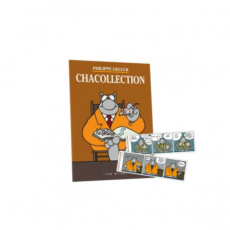 CHACOLLECTION