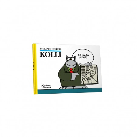 KOLLI