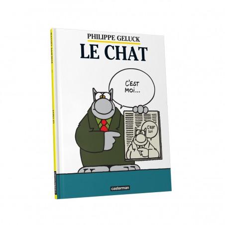 LE CHAT (TOME 1 - RÉÉDITION)