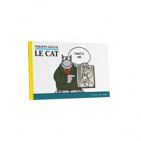LE CAT STRIKES BACK