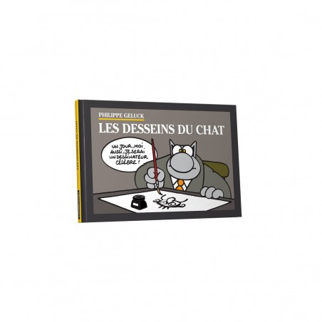 LE CHAT PASSE À TABLE (TOME 19)