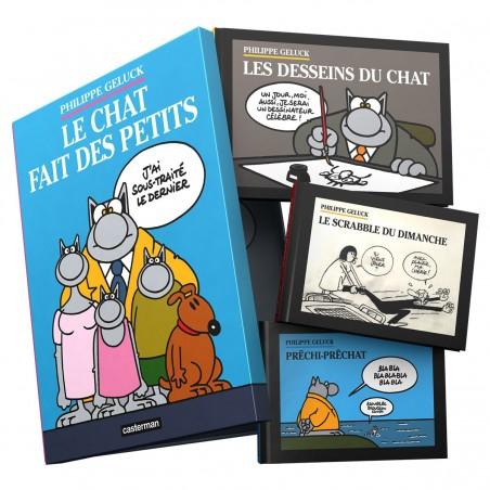 LE CHAT FAIT DES PETITS (TOME 20)