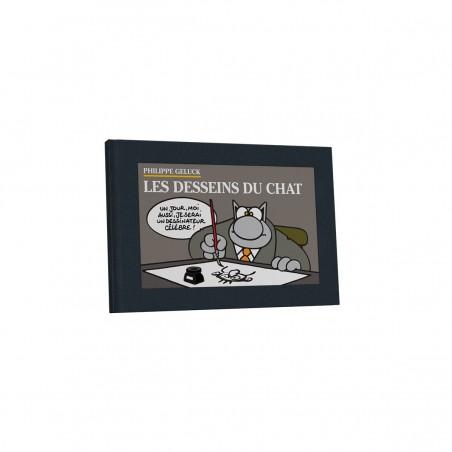 LE CHAT FAIT DES PETITS - COFFRET LUXE